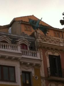 Accidente aéreo   Miguel Ángel Ruíz Beato   Calle Milaneses   Madrid