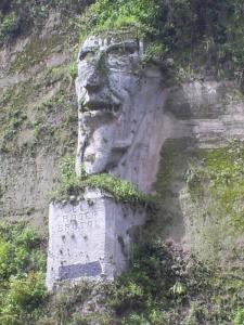 El poder brutal | César C. Octaviano Buenaño | Tandapi, Quito, Ecuador