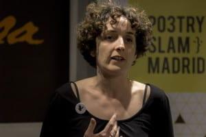 Silvia Nieva | Poetry Slam especial por el Día Mundial de la Poesía 2014 | Casa Museo Lope de Vega | 21 de marzo de 2014