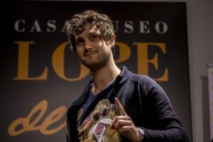 Lizántropo | Poetry Slam especial por el Día Mundial de la Poesía 2014 | Casa Museo Lope de Vega | 21 de marzo de 2014