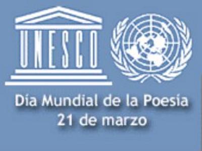 21 de marzo | Día Mundial de la Poesía | UNESCO