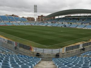 Coliseum Alfonso Pérez | Getafe CF SAD | Getafe | Comunidad de Madrid