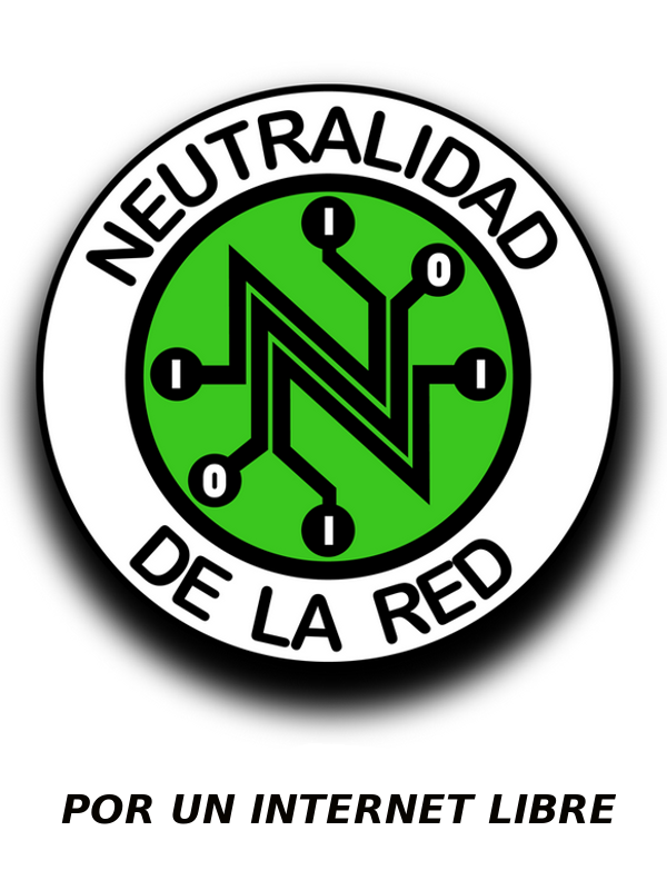 Neutralidad de la Red | Por un Internet Libre