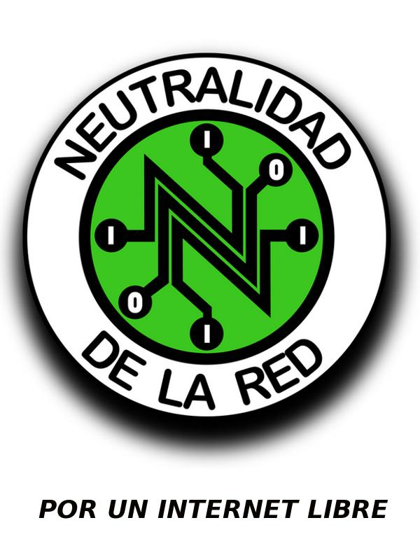 Neutralidad de la Red | Por un Internet Libre