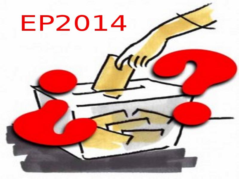 EP2014 | ¿A quién votar? | Esa es la cuestión