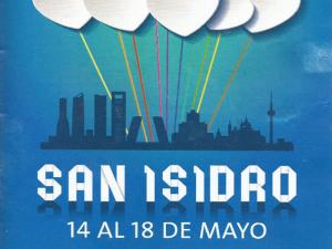 Fiestas de San Isidro | Madrid | Del 14 al 18 de mayo de 2014