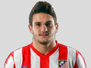 Koke | Jorge Resurrección Merodio | Centrocampista | Club Atlético de Madrid SAD