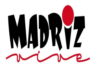 Logo 'Madriz Vive' de Madrización