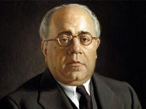 Manuel Azaña Díaz | 1880 - 1940 | Escritor y político