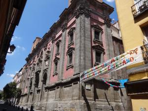 Iglesia de San Cayetano | Parroquia de San Millán y San Cayetano | Calle de Embajadores | Lavapiés - Madrid