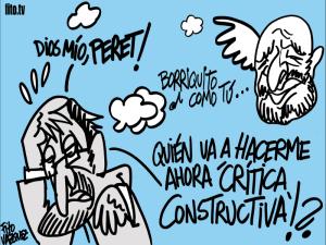 Peret, in memoriam | © Fito Vázquez 2014