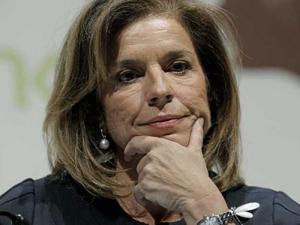Ana María Botella Serrano   Alcaldesa de Madrid   Diciembre de 2011 - Mayo de 2015