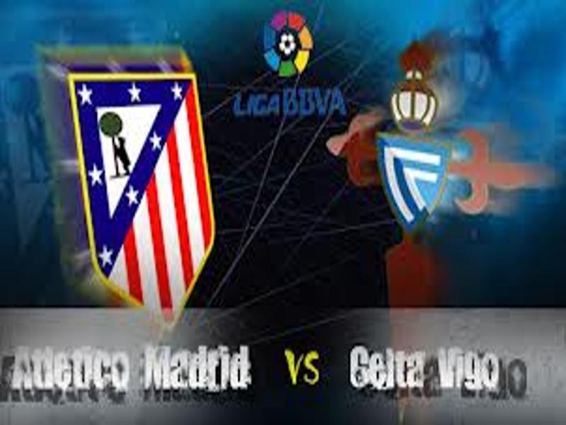 Atlético de Madrid - Celta de Vigo | Jornada cuarta - Liga BBVA | Sábado 20 de septiembre de 2014