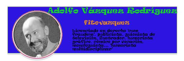 Perfil colaboradores PqHdM | Adolfo Vázquez Rodríguez | fitovazquez