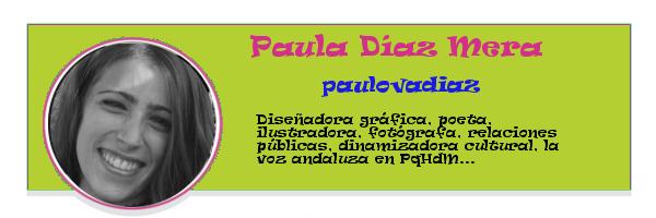 Perfil colaboradores PqHdM | Paula Díaz Mera | paulovadiaz