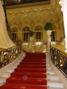 Zacapa Room | Un viaje sensorial al universo del ron Zacapa | Hasta 02-10-2014 | Escaleras del Casino de Madrid
