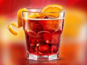 El cocktail Americano, a pesar de su nombre, es uno de los cócteles más representativos de Italia