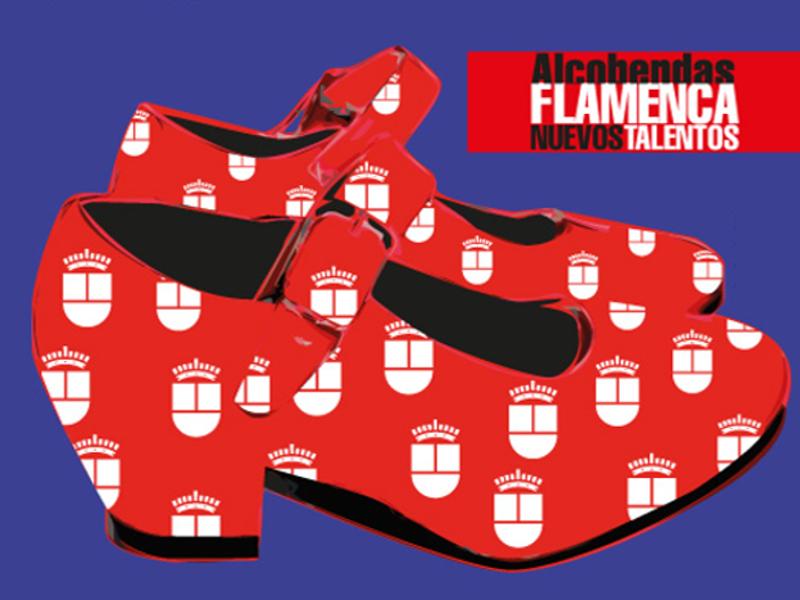 'Alcobendas Flamenca Nuevos Talentos' | Segunda edición | 2015