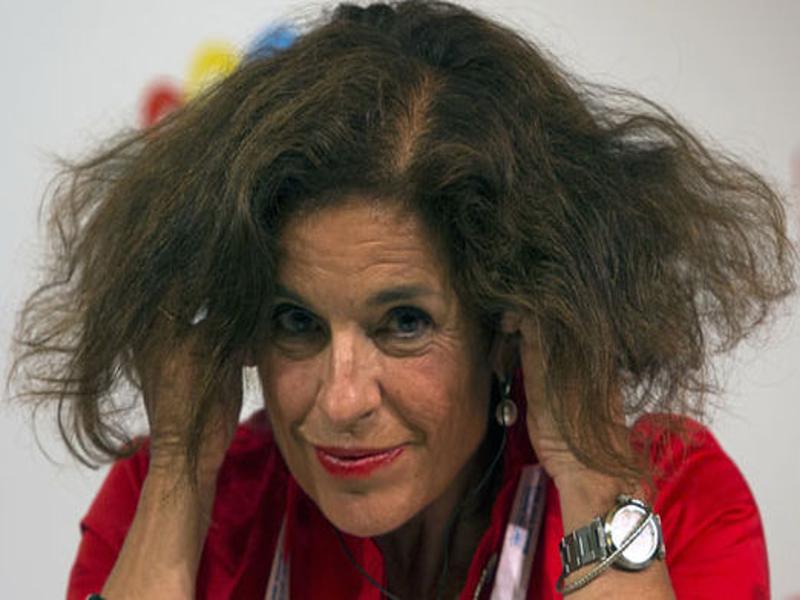 Ana Botella Serrano | Alcaldesa de Madrid | Desde diciembre de 2011 hasta mayo de 2015