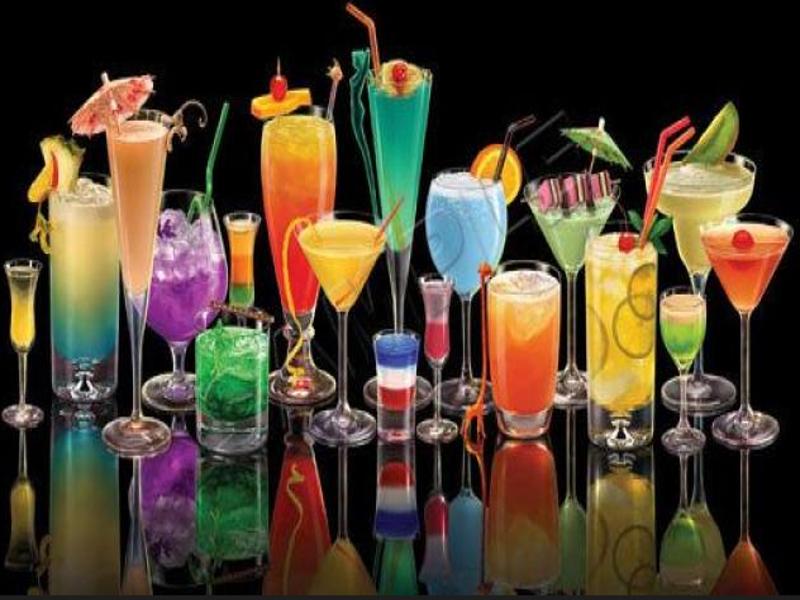 Cócteles, una forma diferente y original de disfrutar de una buena bebida | 'Los 10 cócteles de PqHdM en 2014'
