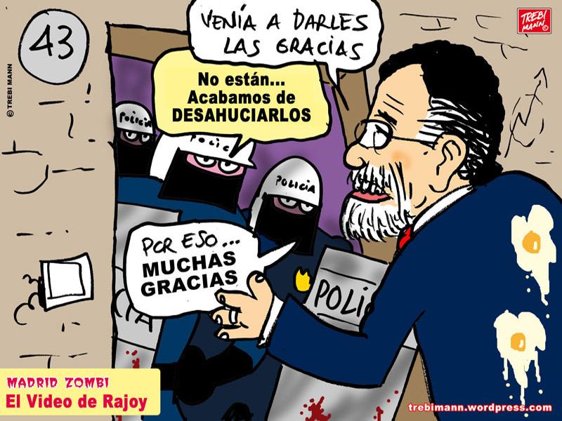 MZ 2015-07 | Vídeo de Rajoy | © Trebi Mann 2015