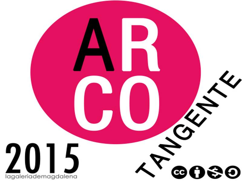 Arcotangente 2015 | La Galería de Magdalena | Creative Commons | Domingo 1 de marzo de 2015