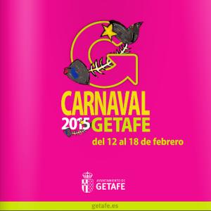 Carnaval 2015 | Getafe | Comunidad de Madrid
