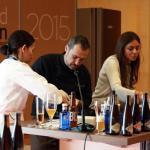 Gastronomía & Cerveza, nuevo concepto del maridaje | Casimiro Mahou & Racó d'en Cesc | Madrid Fusión 2015 | Antonio Romero, cocinero