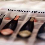 Gastronomía & Cerveza, nuevo concepto del maridaje | Clase magistral | Casimiro Mahou y Racó d'en Cesc | Madrid Fusión 2015 | Miércoles 4 de febrero de 2015 | Casimiro Mahou