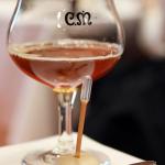 Gastronomía & Cerveza, nuevo concepto del maridaje | Casimiro Mahou & Racó d'en Cesc | Madrid Fusión 2015 | Postre dulce con Jacometrezo
