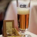 Gastronomía & Cerveza, nuevo concepto del maridaje | Casimiro Mahou & Racó d'en Cesc | Madrid Fusión 2015 | Xatonada con Amaniel