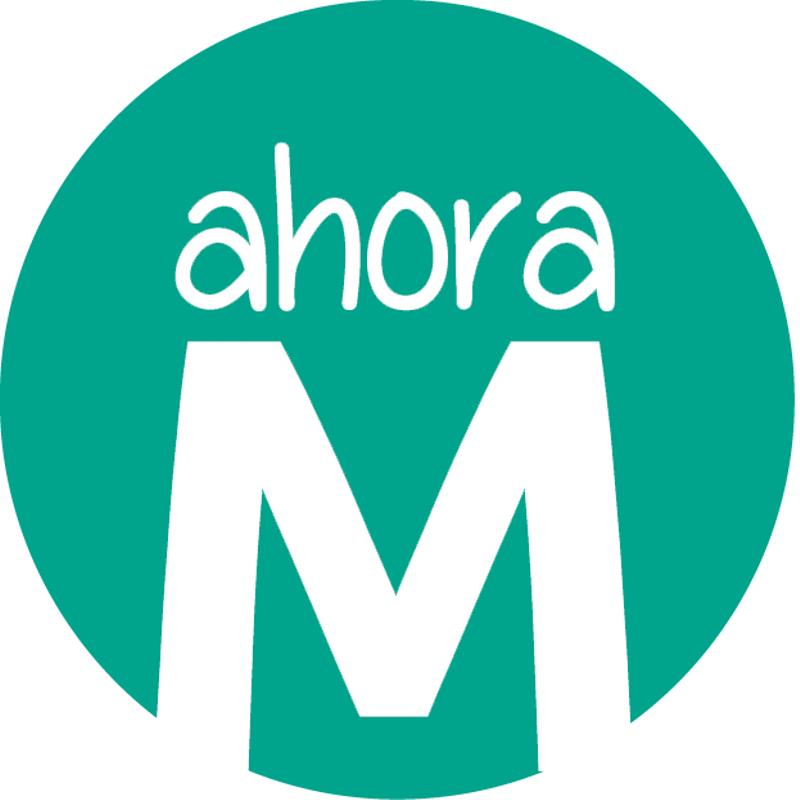 Ahora Madrid | Logo
