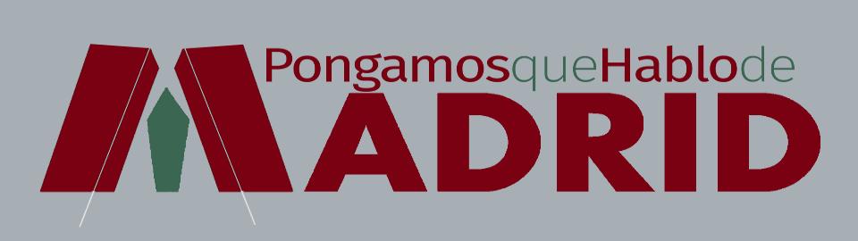 PqHdM | Logotipo sobre fondo gris | Paula Díaz | 2015