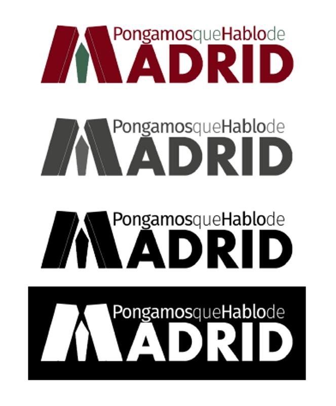 PqHdM RADM | 4 logotipos | Paula Díaz | 2015