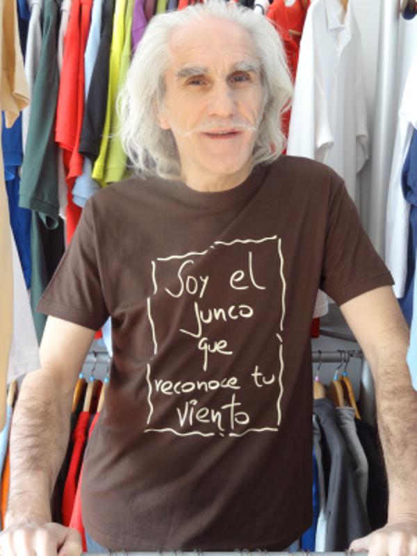 AASR - 2 | Bolo García en camiseta con azaritsmo | Del 13 al 19 de abril de 2015