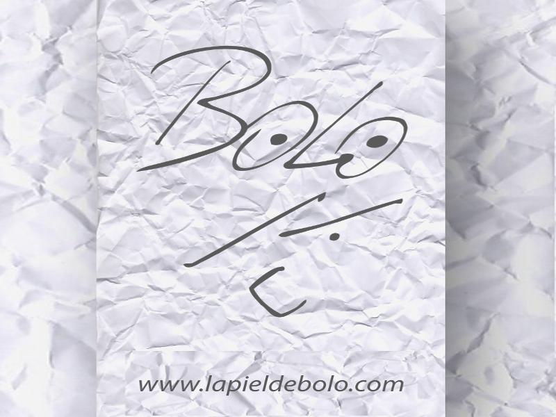 AASR - 3   Bolo   La Piel de Bolo.com   Del 20 al 26 de abril de 2015