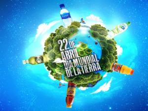 Día Mundial de la Tierra |  22 de abril |  Por Ginoleart / Deviant Art