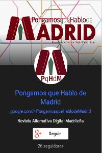 Insignia 'Seguir Google+' 2015