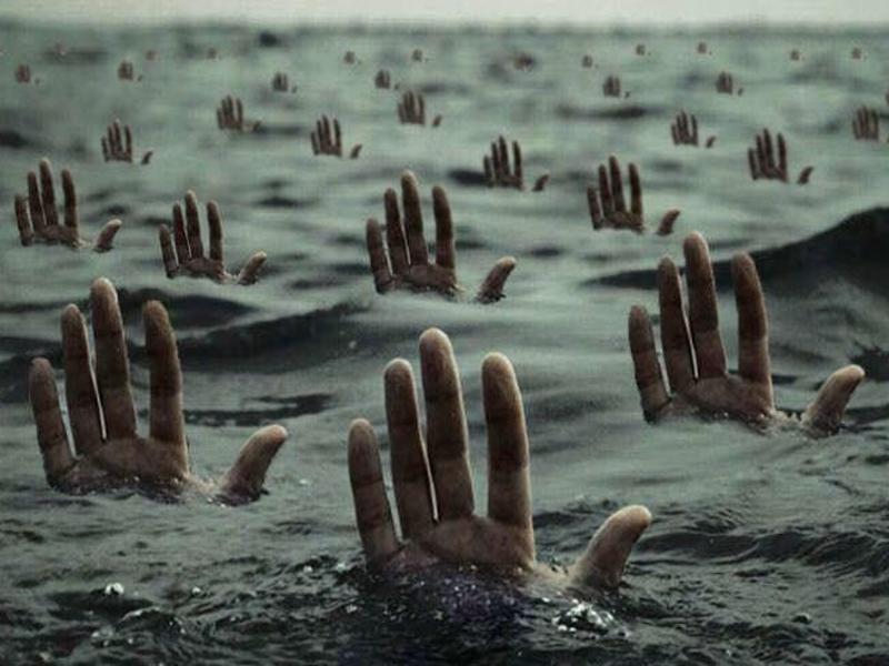 Más de 700 inmigrantes mueren en otro naufragio de camino a Italia desde África el domingo 19 de abril de 2015