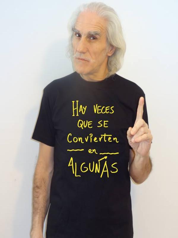 AASR - 5 | 'Bolo' García en camiseta con azaristmo acrobático sin red | Del 4 al 10 de mayo de 2015
