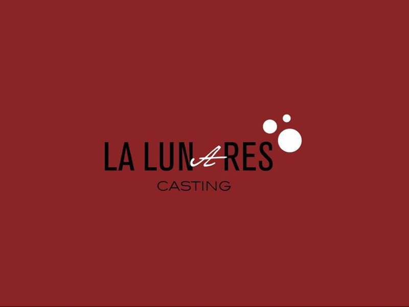 La Lunares Casting | Logo
