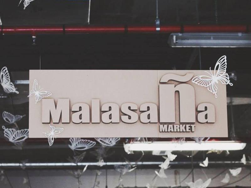 VI edición | Malasaña Market | Mercado de Barceló | 22, 23 y 24 de mayo de 2015