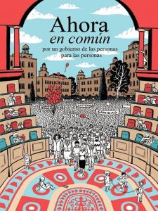Ahora en Común | Candidatura de Unidad Ciudadana | Por un gobierno de las personas para las personas | Elecciones Generales 2015