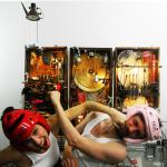 Cabo San Roque | 'Música' | Frinje15 | Matadero Madrid | Veranos de la Villa 2015