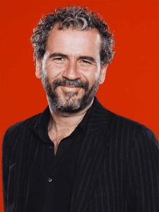 El actor Willy Toledo es uno de los impulsores de 'Ahora La Moncloa: manifiesto por la unidad popular'