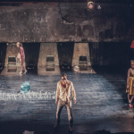 Encuentro con el otro | Fernando Soto | 'Laboratorios' | Frinje15 | Matadero Madrid | Veranos de la Villa 2015 | Foto: Víctor Luengo