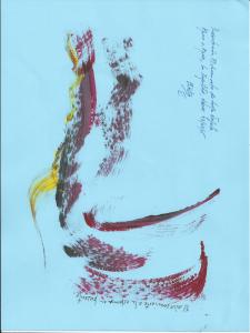 Presentación 'El charro roto de Jorge Negrete' de 'Bolo' García | Mano a Mano - La Inquilina | Lavapiés - Madrid | Jueves 23 de julio de 2015 | Azaristmo gráfico