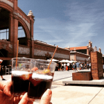 'Vermús literarios' | Frinje15 | Matadero Madrid | Veranos de la Villa 2015