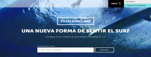 Cabecera TotalSurfCamp
