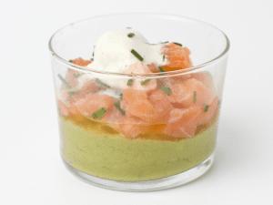 Tapapiés 2015 | Tapa Tartar con helado de wasabi | Origen: Japón - México | La Fantástica de Lavapiés | Lavapiés - Madrid